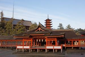 厳島神社 - コピー